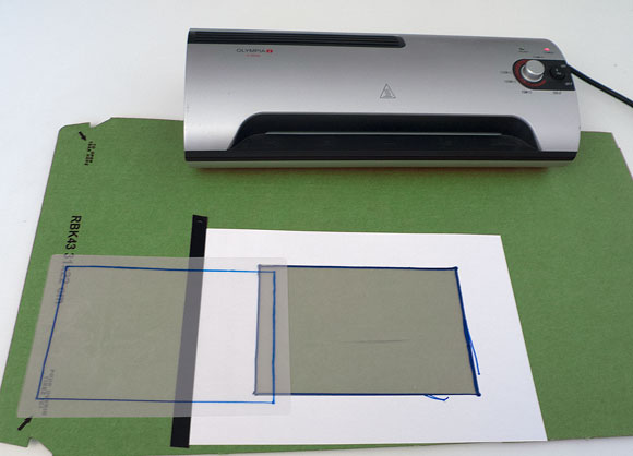 kondensator eigenbau i dr stack van hay. Black Bedroom Furniture Sets. Home Design Ideas