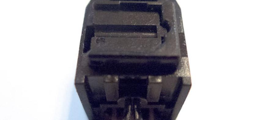 Zuverlässig schalten mit optischer Übertragung über ein TOSLINK (S/PDIF) Kabel