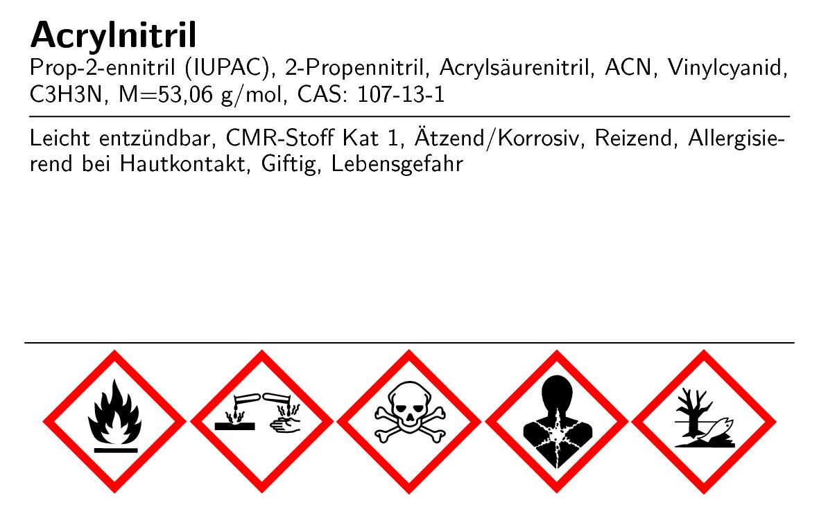 Acrylnitril